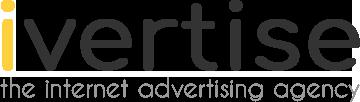 Ivertise Logo